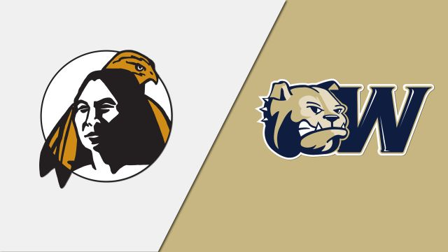 UNC Pembroke vs. Wingate (W Basketball)