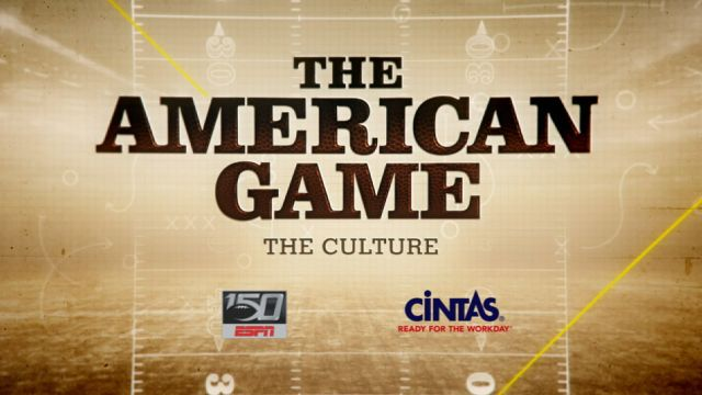 College Football 150 - The American Game Presented by Cintas