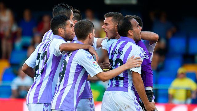 Real Valladolid - Parte 1: conheça a história do clube