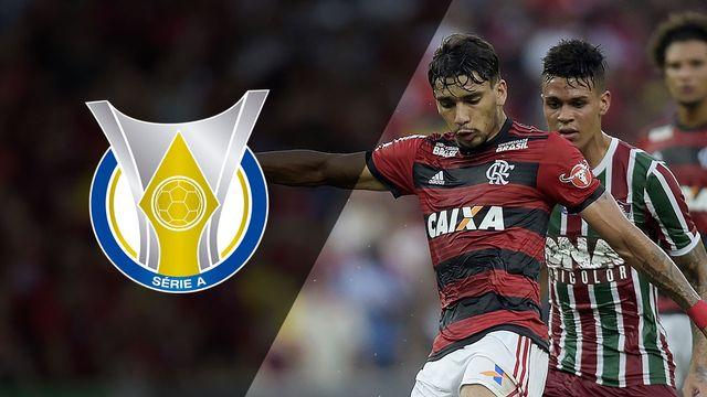 Compacto ESPN: Brasileirão - Flamengo x Fluminense