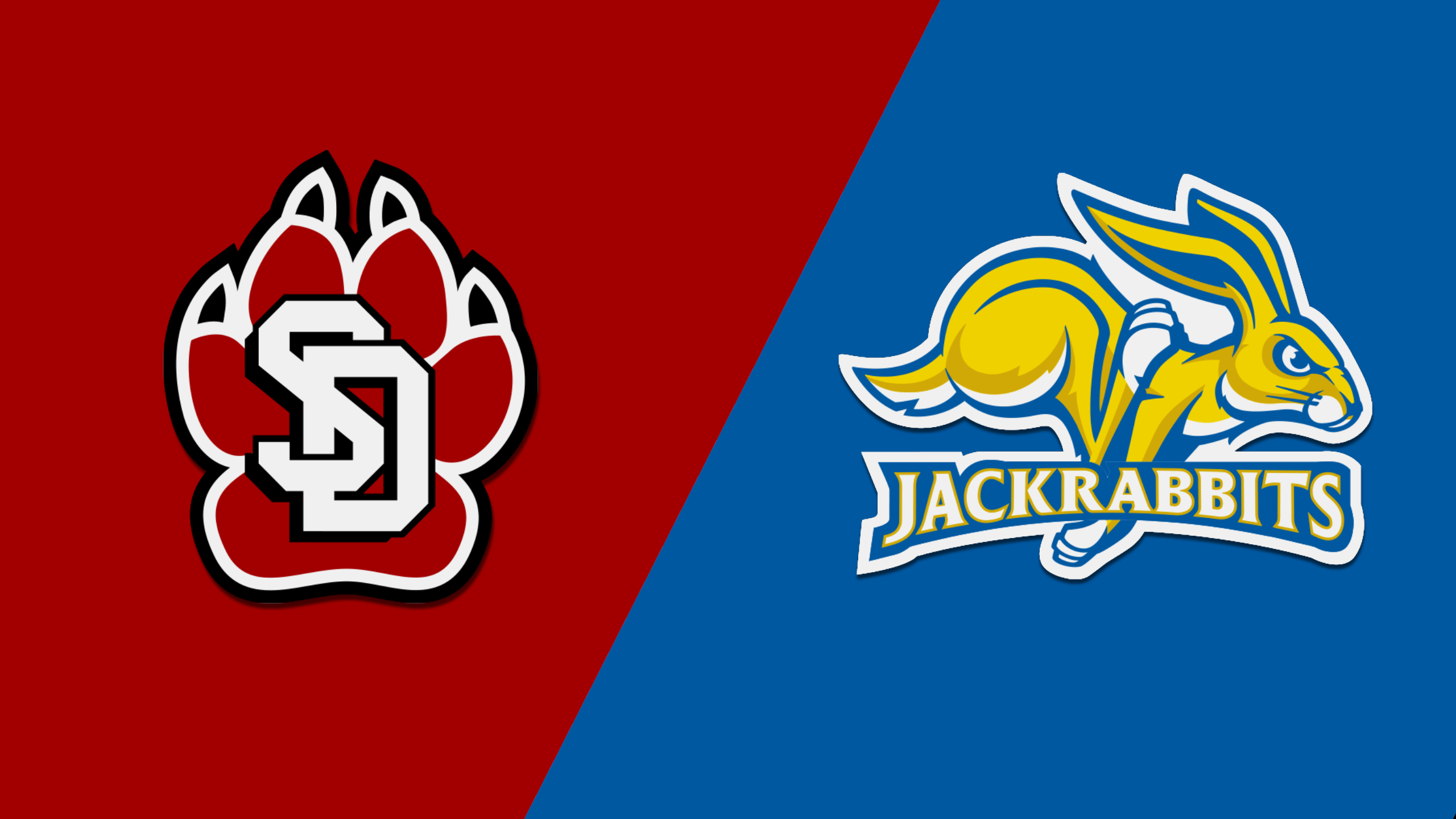 South Dakota vs. South Dakota State (M Basketball)