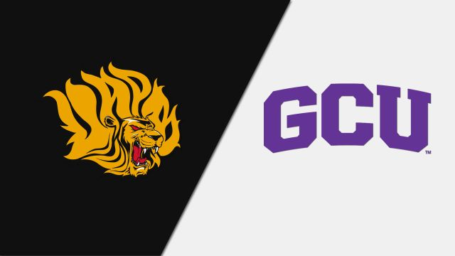 Arkansas-Pine Bluff vs. Grand Canyon (M Basketball)