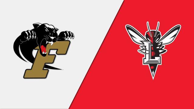Ferrum College vs. Lynchburg (W Basketball)