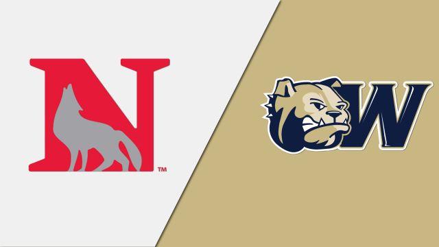 Newberry vs. Wingate (W Basketball)