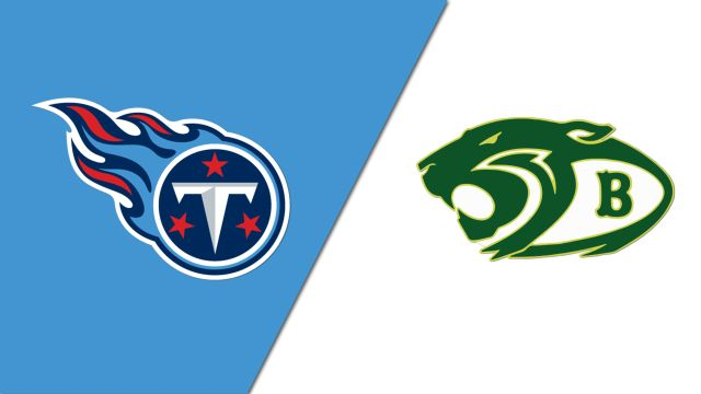 Oak Cliff Titans (TX) vs. Brea Wildcats (CA) (Quarterfinal)