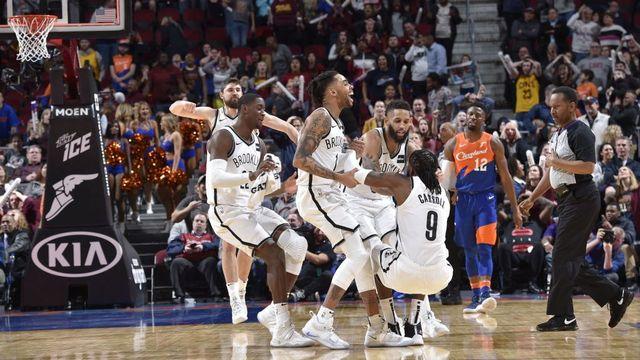 Entenda como o Brooklyn Nets está se reerguendo e voltando a se destacar na NBA