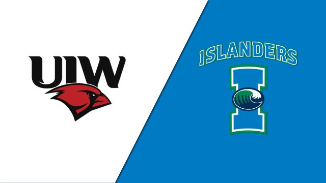 UIW vs. Texas A&M-Corpus Christi (W Basketball)