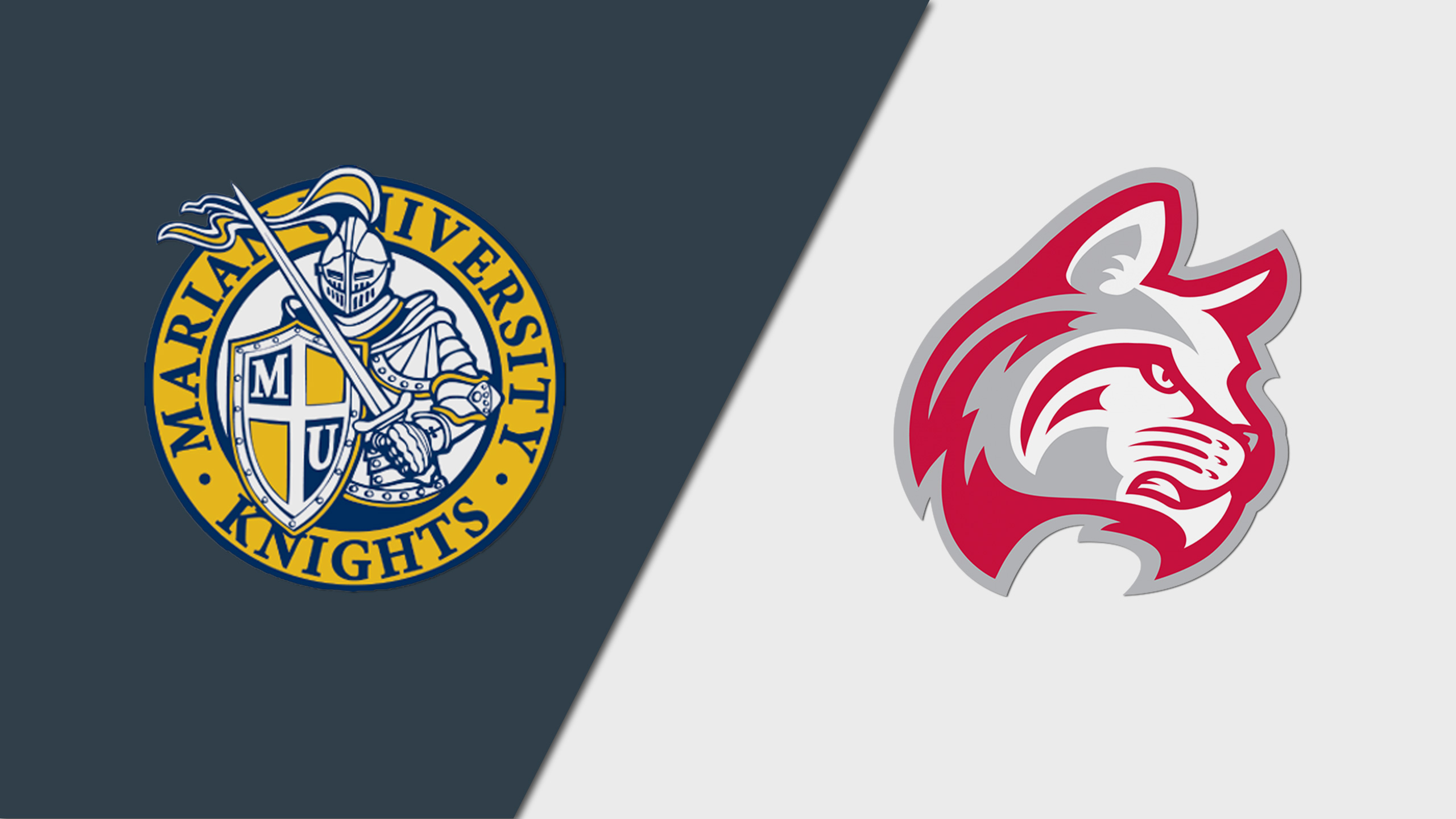 Marian (IN) vs. Indiana Wesleyan (Semifinal) (M Basketball)