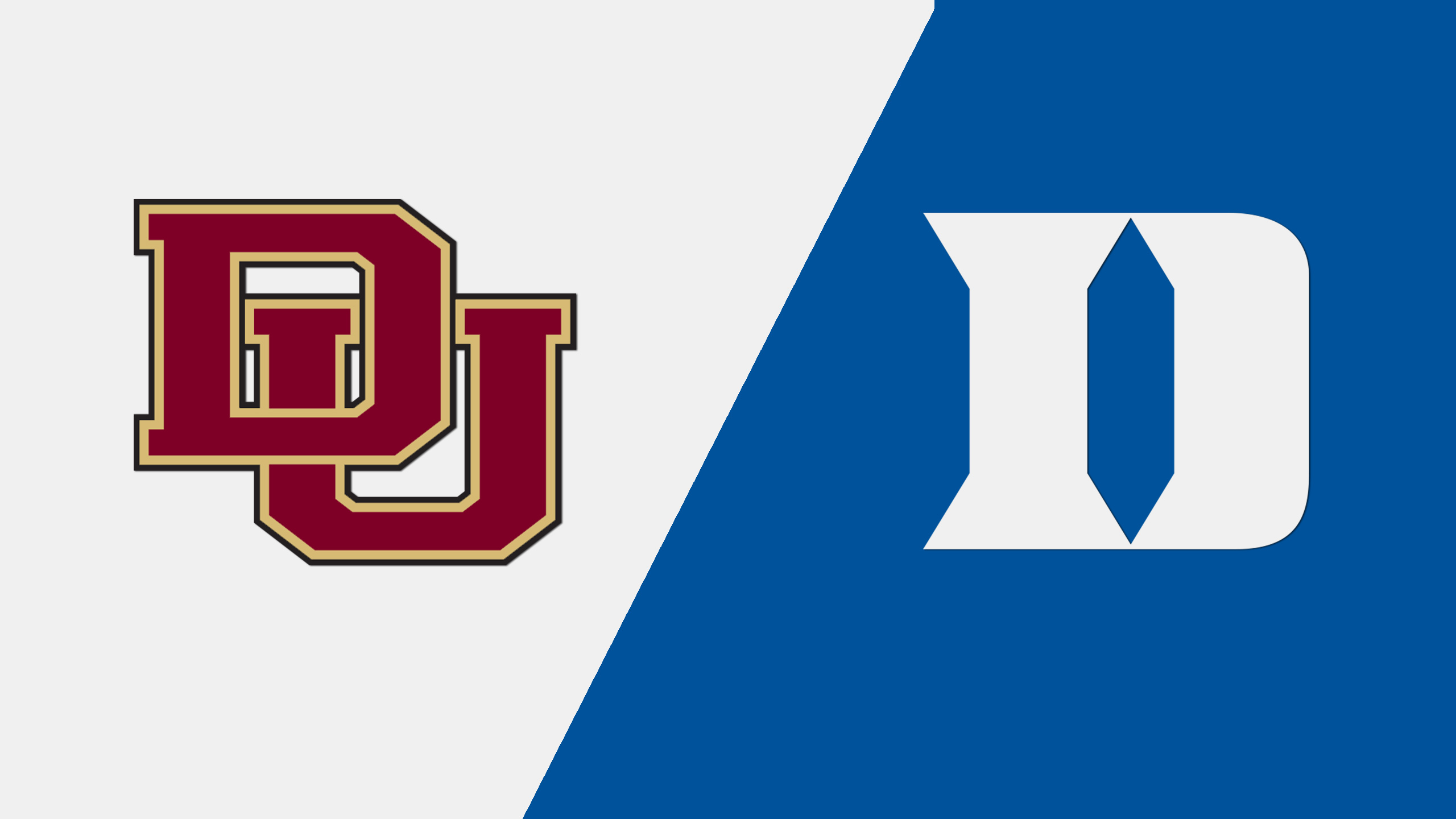 #6 Denver vs. #10 Duke (M Lacrosse)
