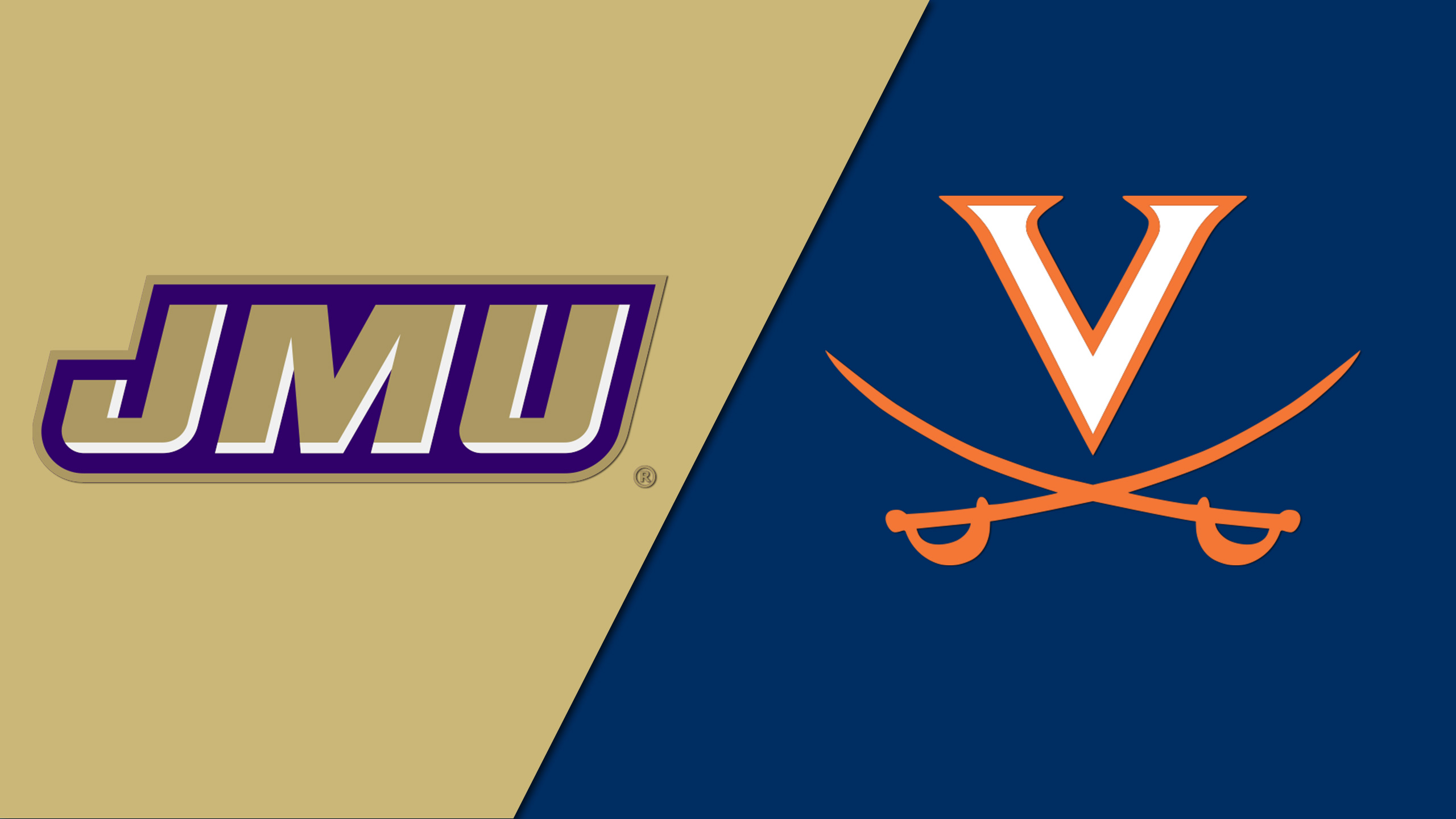 James Madison vs. Virginia (Baseball)