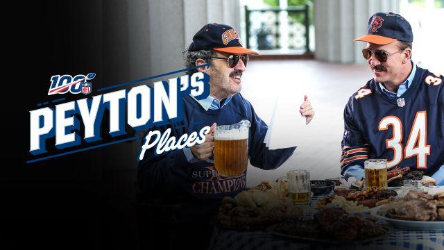 Peyton's Places: Volume 2