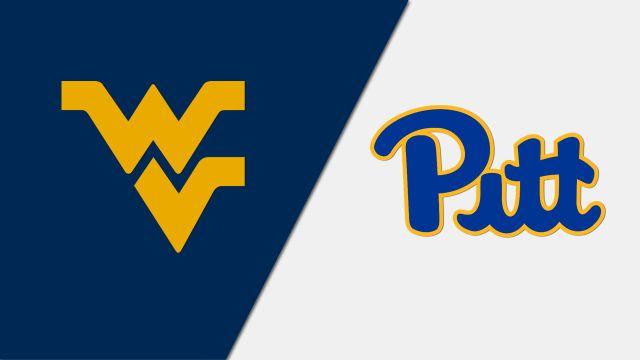 West Virginia vs. Pittsburgh