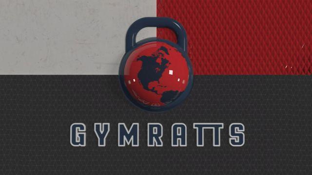 Gymratts: Florida Gators Basketball