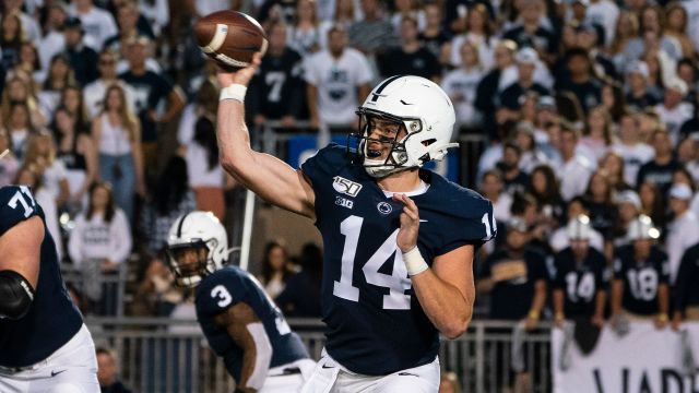 Pittsburgh vs. #13 Penn State (Football)