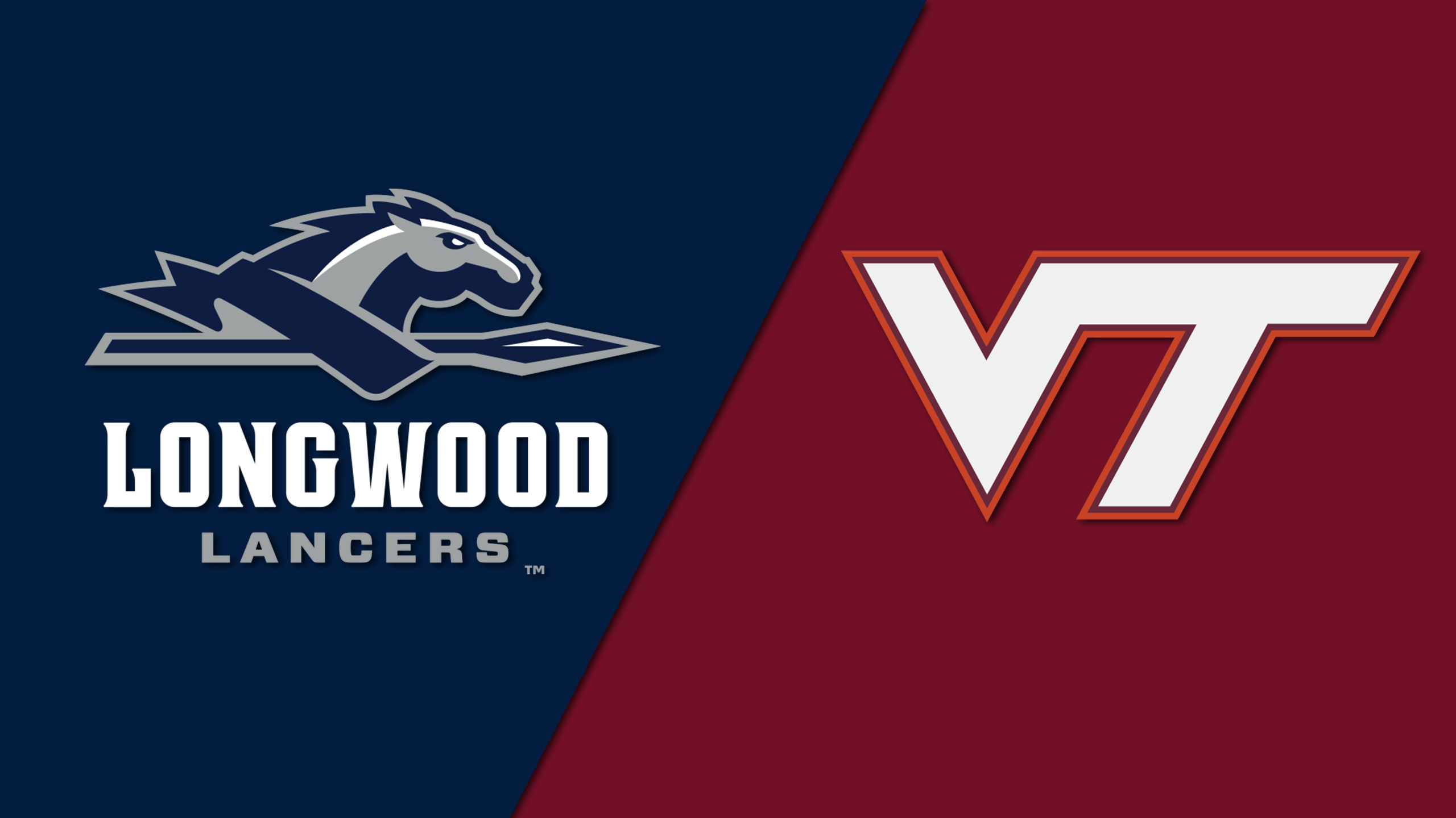 Longwood vs. #14 Virginia Tech (M Soccer)