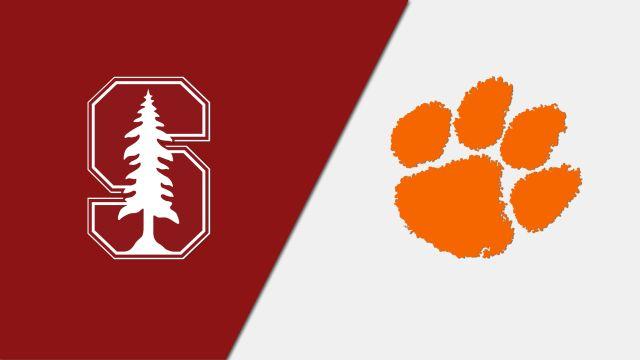 #7 Stanford vs. #2 Clemson (Quarterfinal) (NCAA Men's Soccer Championship)