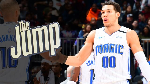 NBA: The Jump Presented by Michelin Wiper Blades
