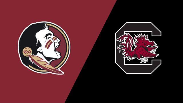 #5 Florida State vs. #4 South Carolina (Second Round) (NCAA Women's Basketball Championship)