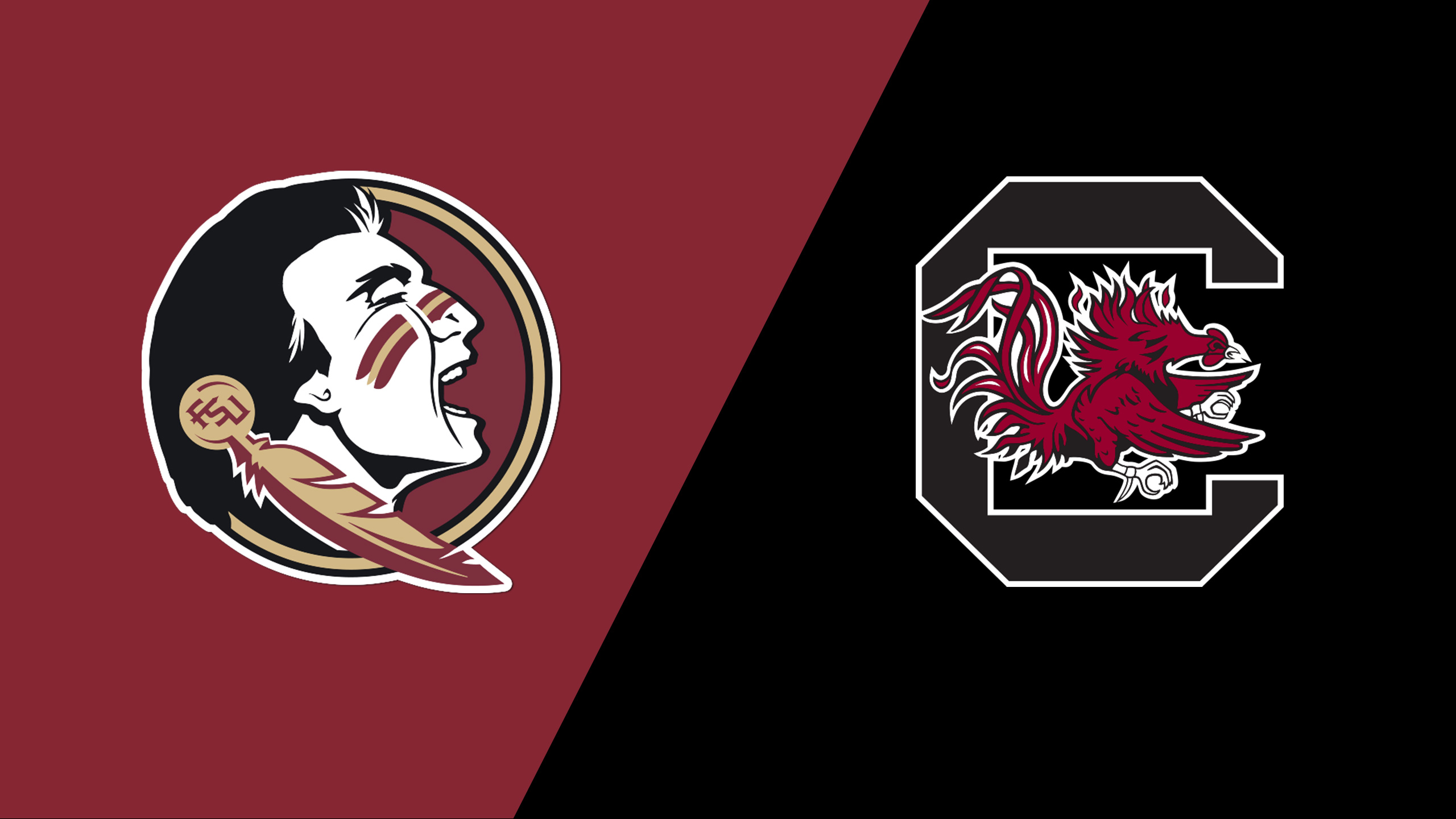 #5 Florida State vs. #4 South Carolina (Second Round) (re-air)