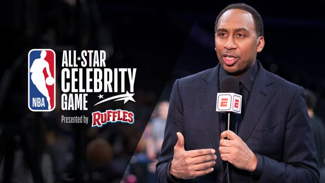 2020 All-Star Celebrity Game Presented by Ruffles