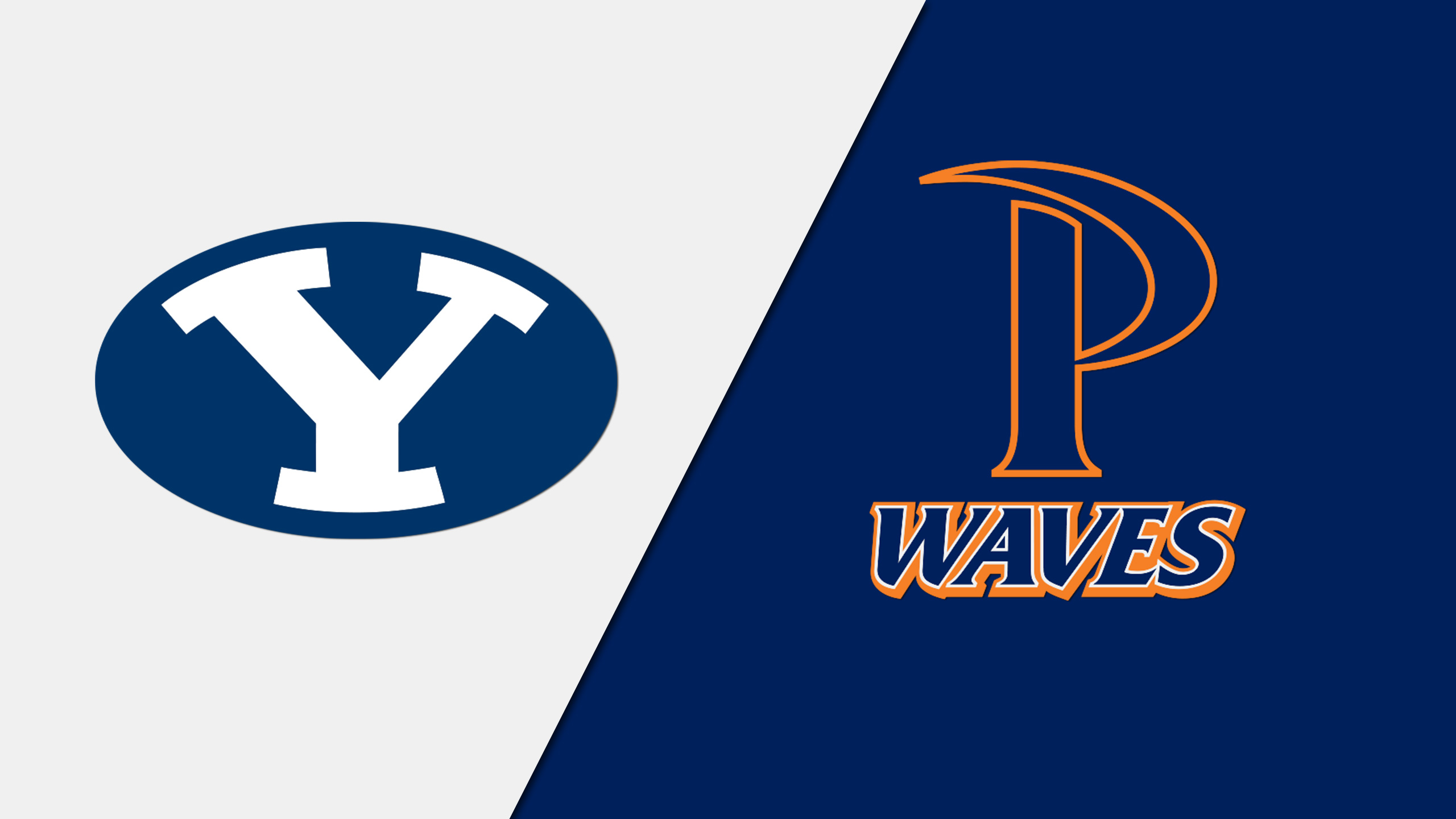 BYU vs. Pepperdine (M Basketball) (re-air)