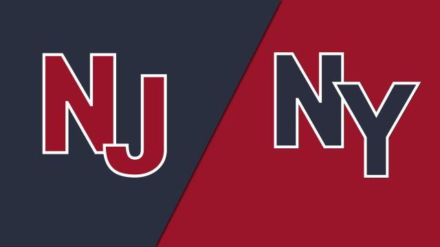Sat, 8/10 - Elizabeth, NJ vs. Haverstraw, NY (Mid-Atlantic Regional Final)