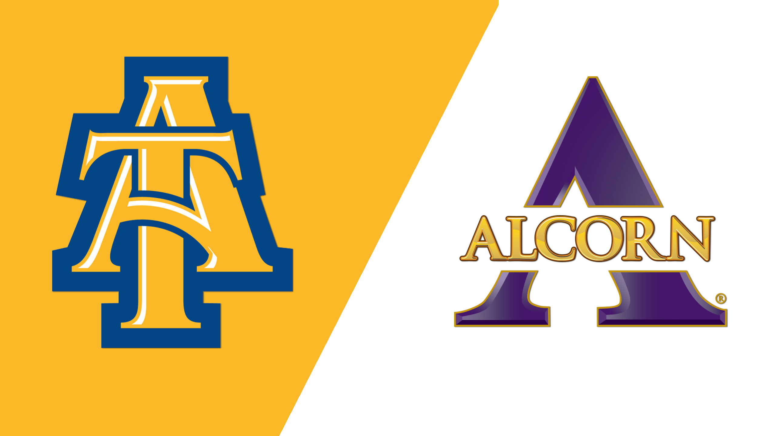 North Carolina A&T vs. Alcorn State (Air Force Reserve Celebration Bowl) (re-air)