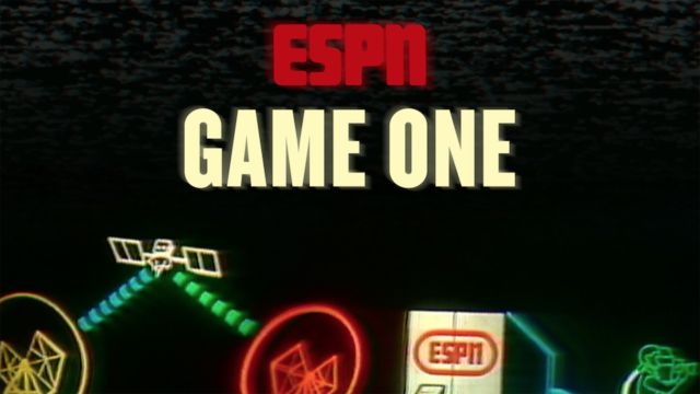 E:60 Pictures: Game One