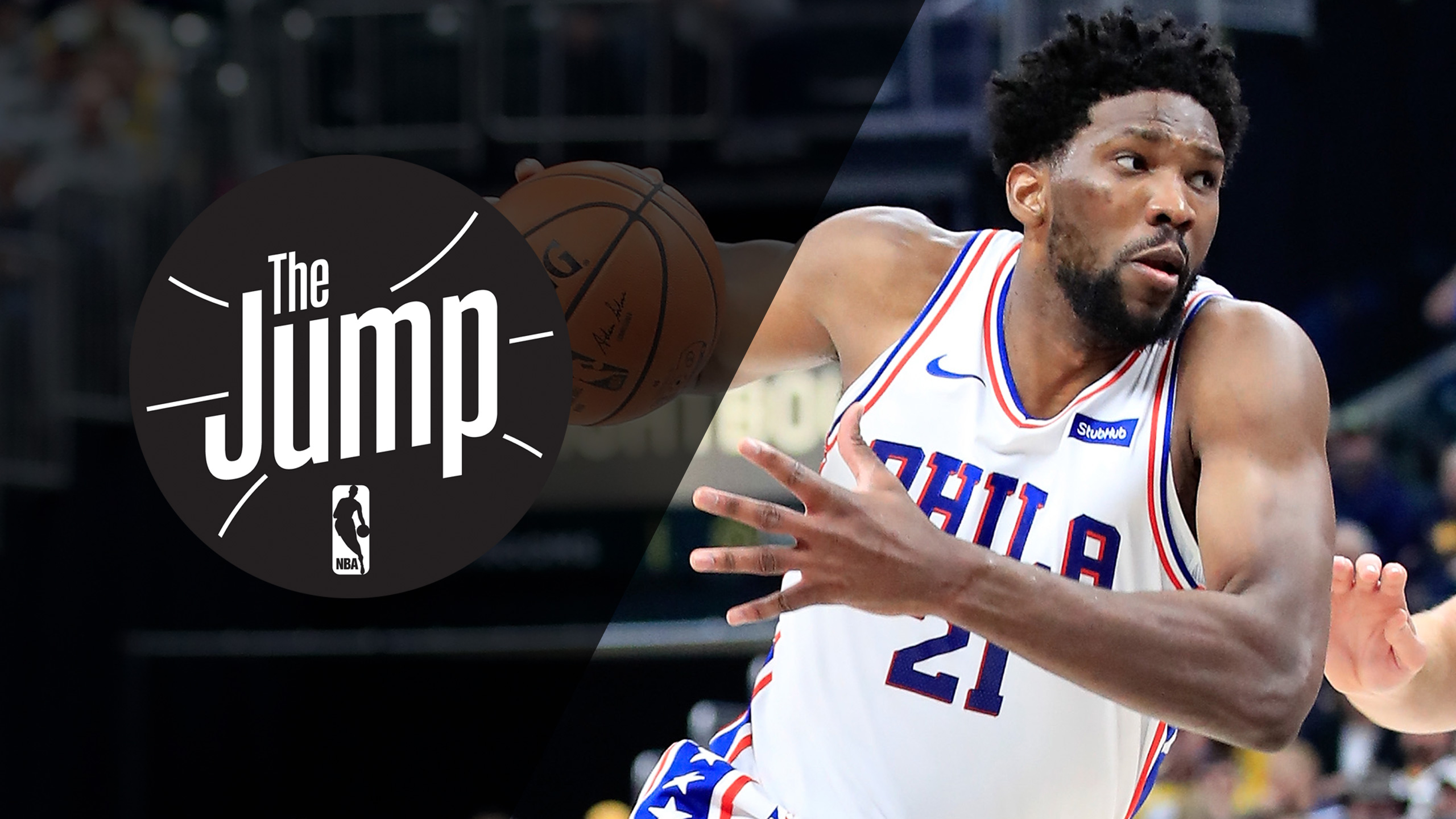 Fri, 1/18 - NBA: The Jump