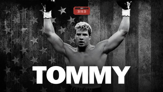 Tommy Morrison: da rápida ascensão ao fim trágico