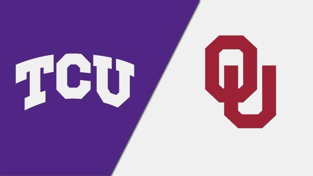 TCU vs. Oklahoma (W Volleyball)