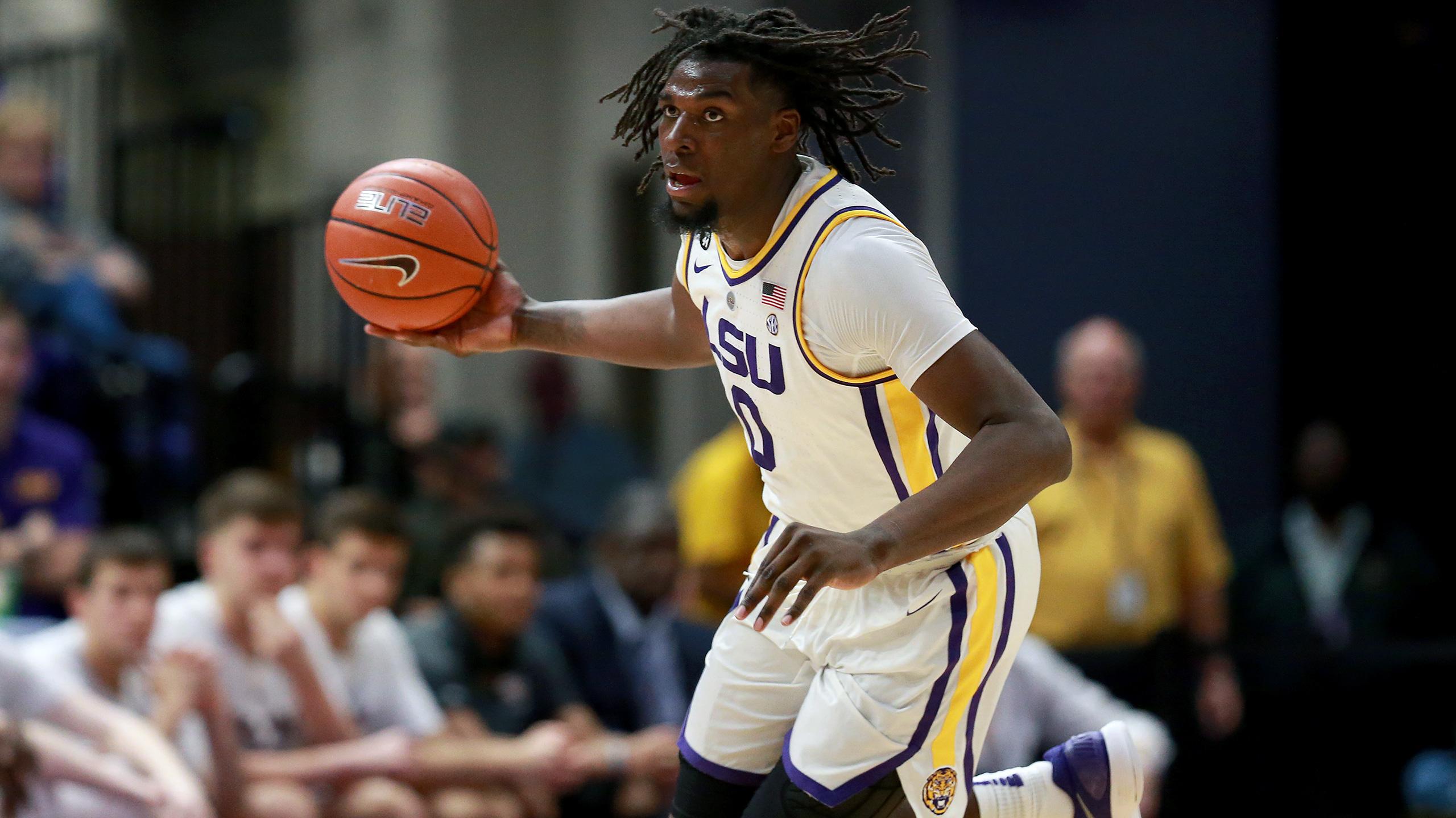 Florida vs. #9 LSU (Quarterfinal #1) (SEC Men's Basketball Tournament)