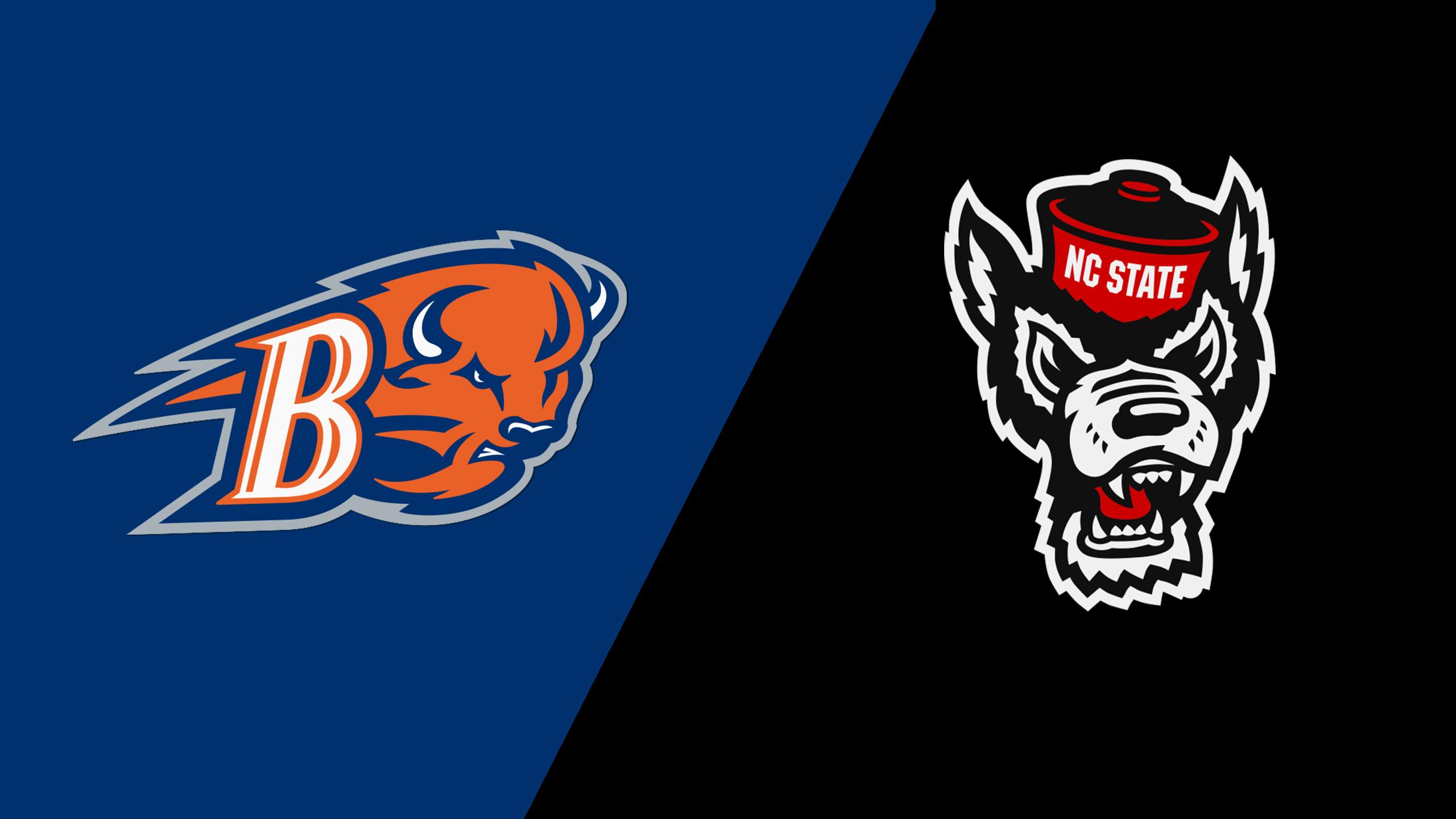 Bucknell vs. NC State (Baseball)