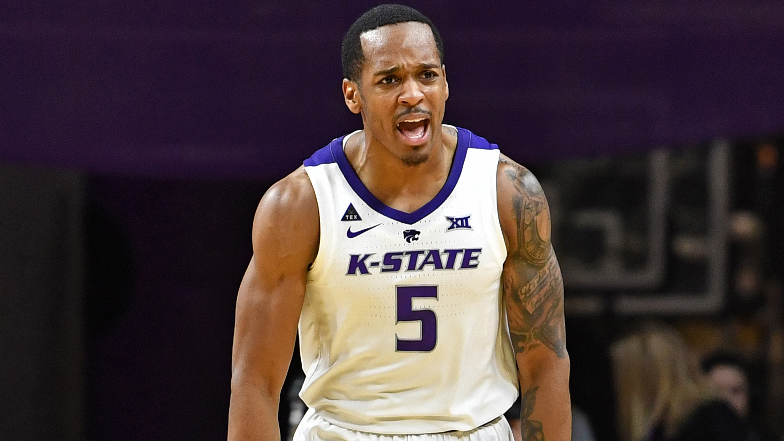 Southern Miss vs. Kansas State (M Basketball)