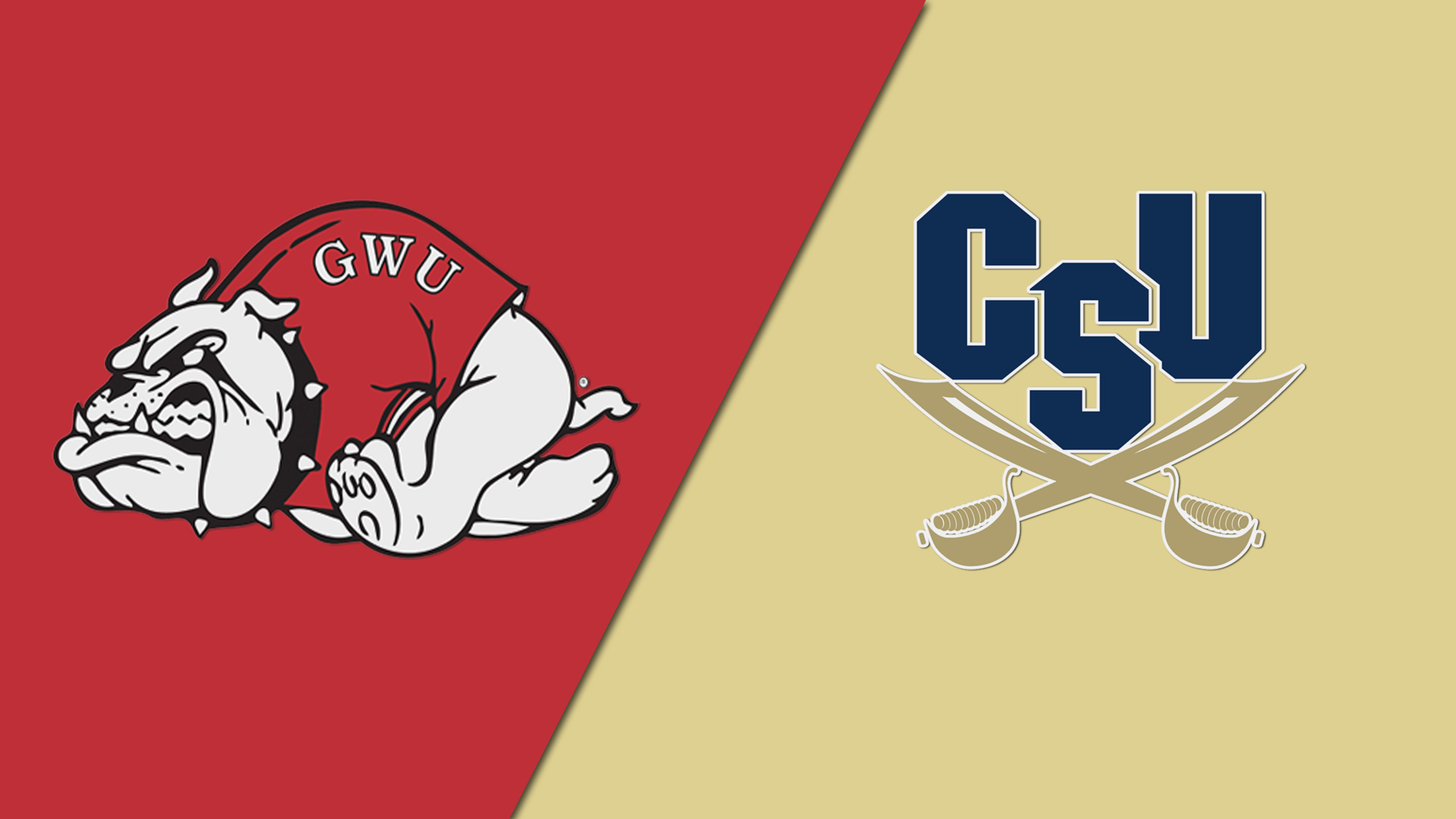 Gardner-Webb vs. Charleston Southern (W Volleyball)