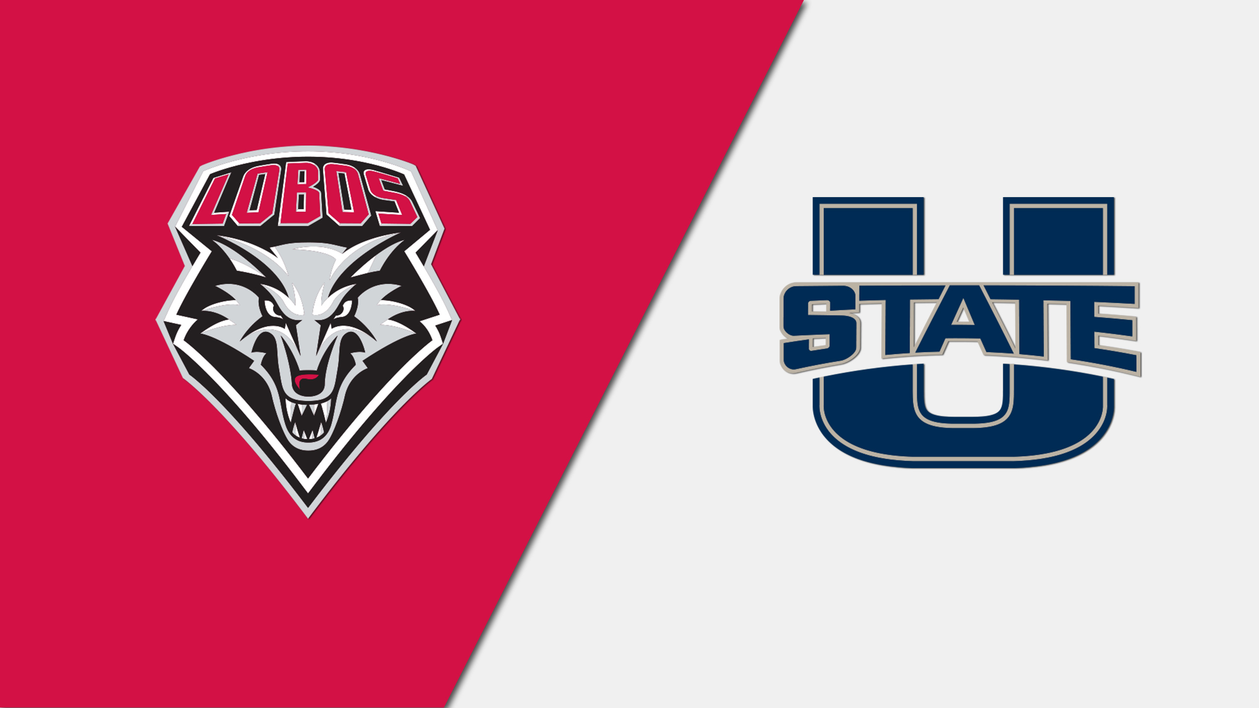 New Mexico vs. Utah State (M Basketball)