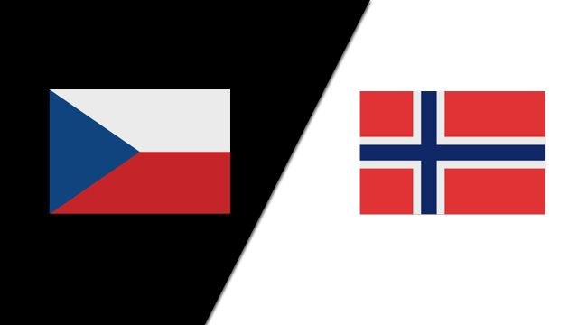 Czech Republic vs. Norway (Group Stage)