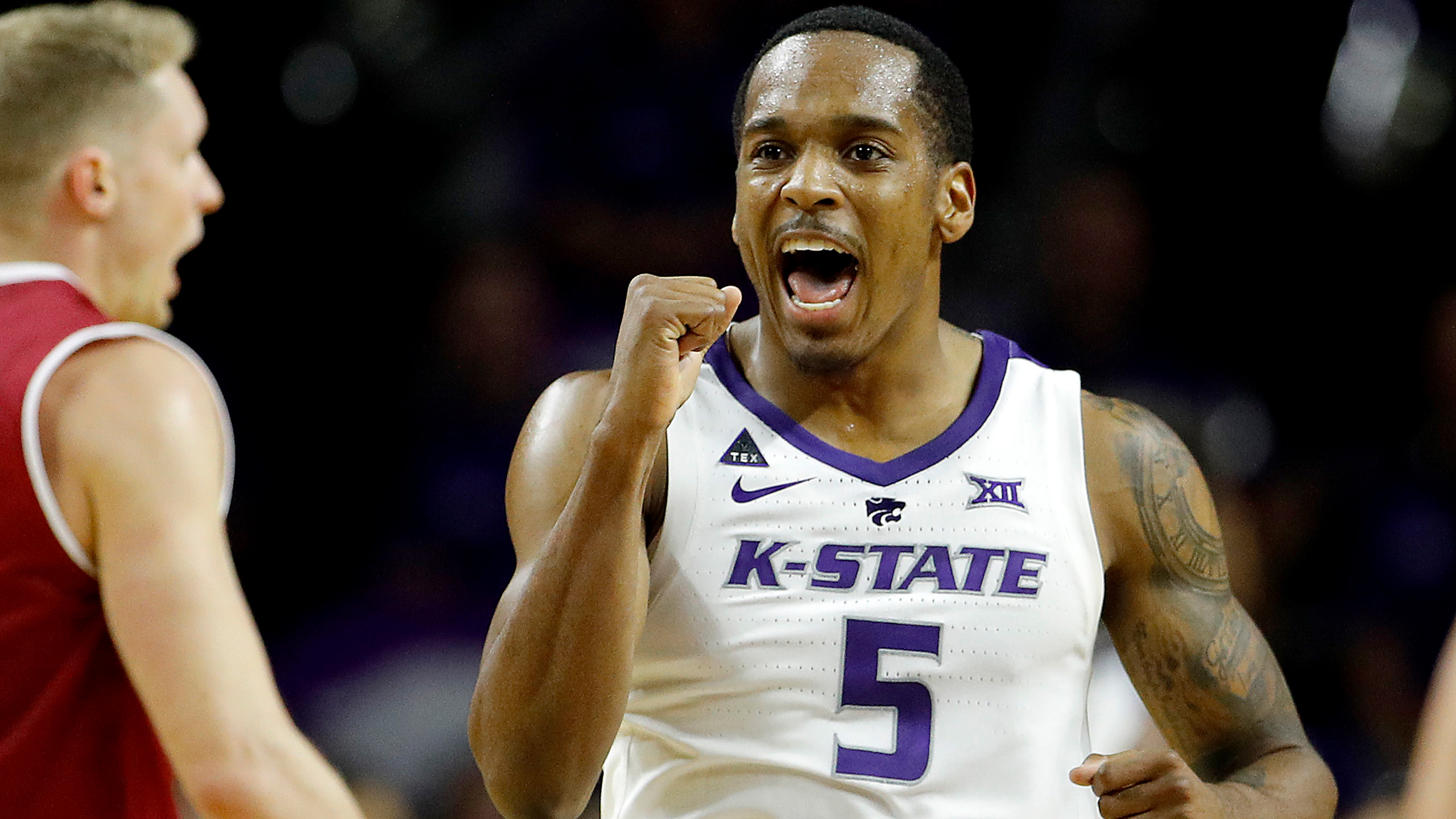 Georgia State vs. #25 Kansas State (M Basketball)