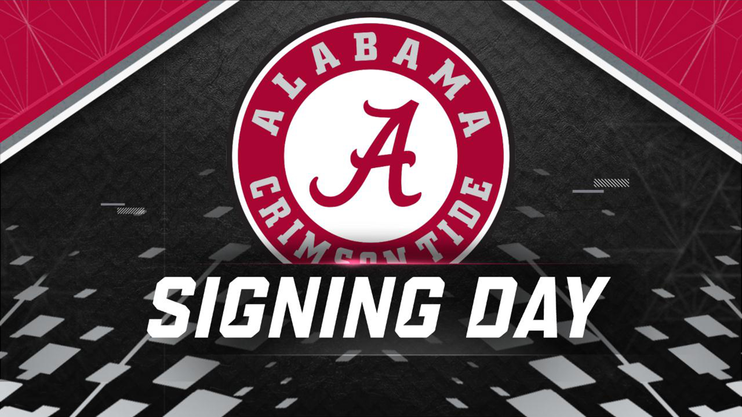 Alabama National Signing Day Press Conference
