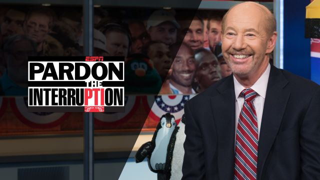 Wed, 1/22 - Pardon The Interruption
