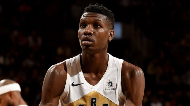 NBA Action - 05/04 - A volta de Chris Boucher aos Raptors e a despedida de Ginóbili