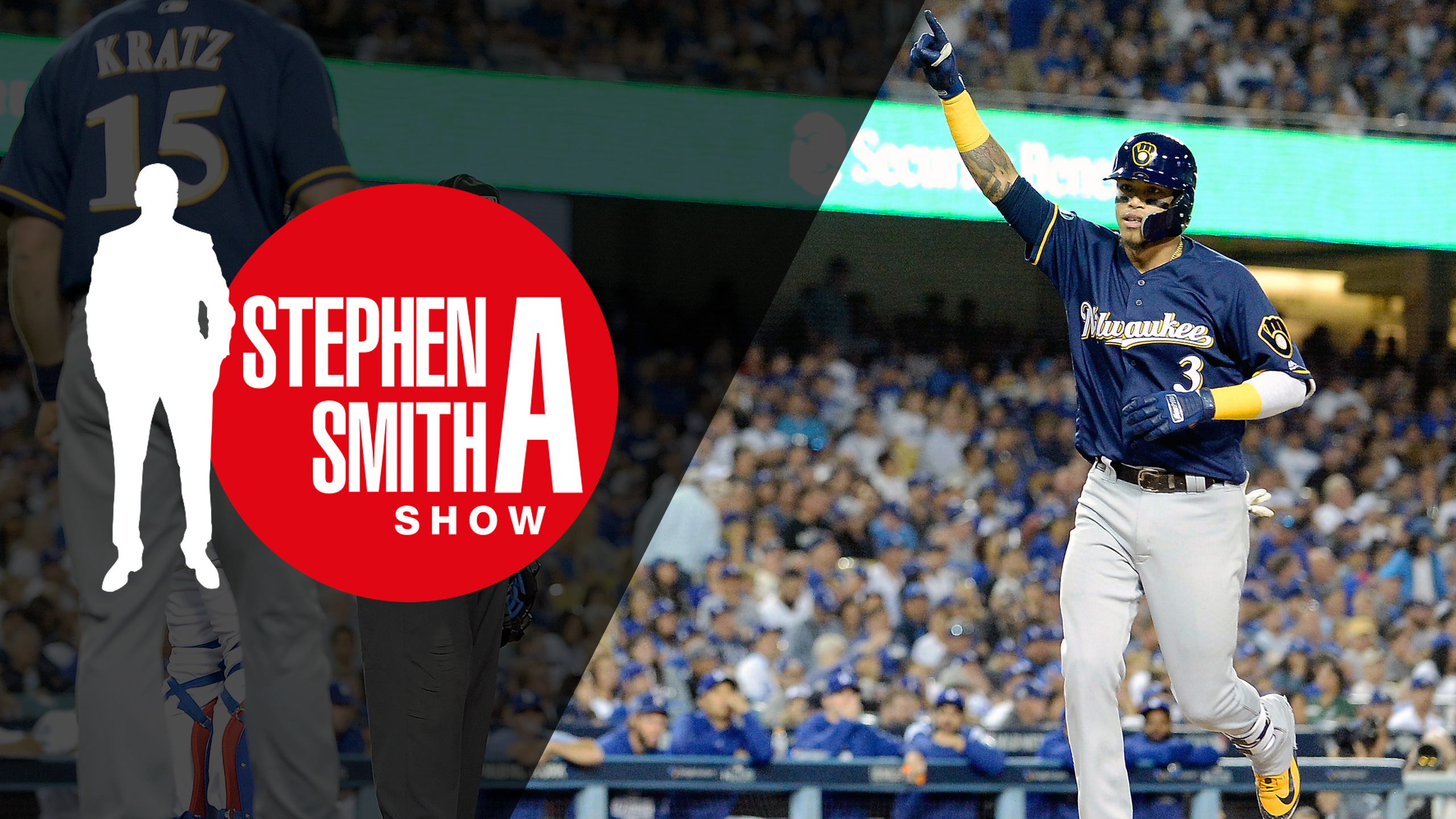 Tue, 10/16 - The Stephen A. Smith Show