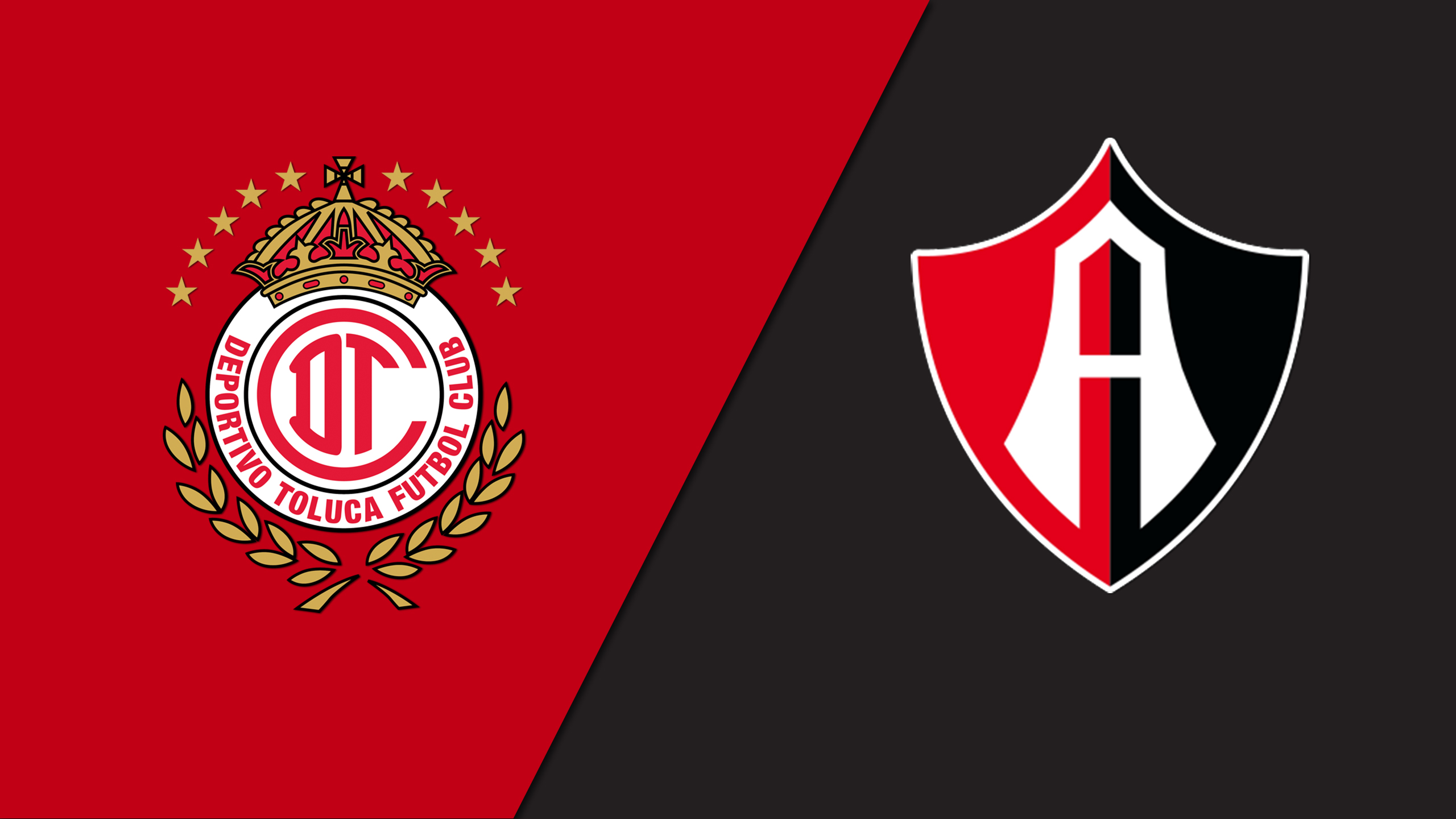 Diablos Rojos del Toluca vs. Club Atlas de Guadalajara (Jornada 11)