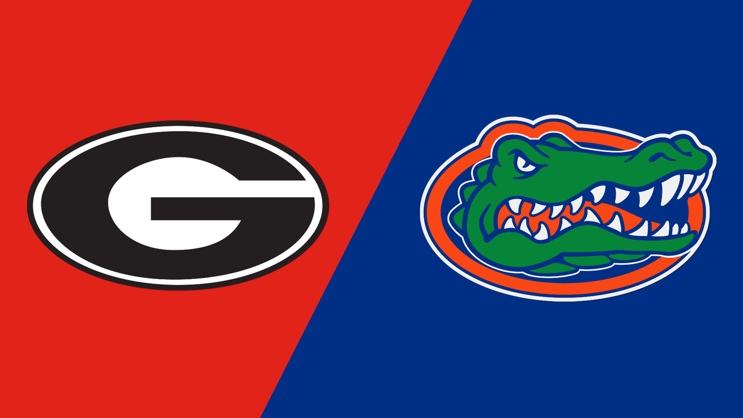 Georgia vs. Florida (W Soccer)