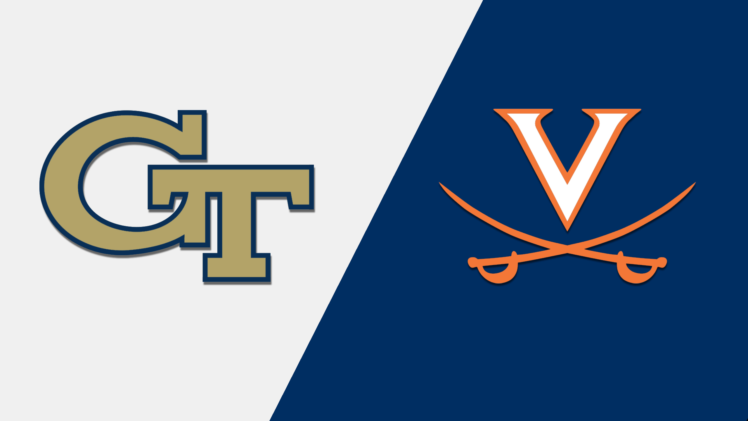 Georgia Tech vs. Virginia (W Basketball)