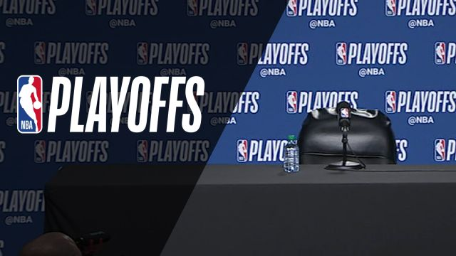NBA Postgame Press Conference: GS vs HOU - WatchESPN