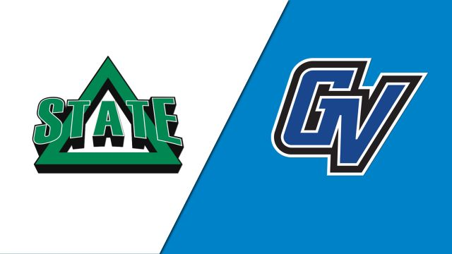 Delta State vs. Grand Valley State (Football)