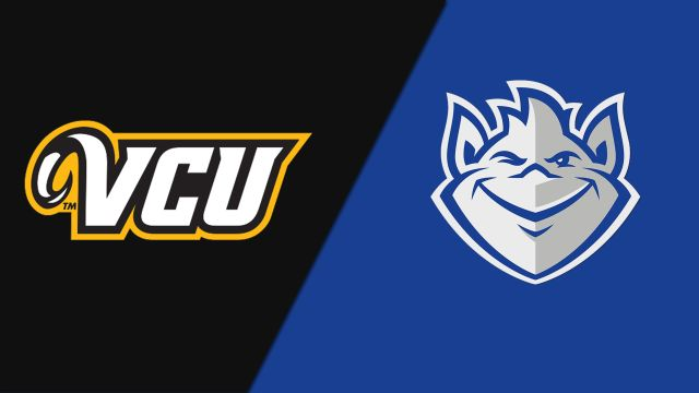 Fri, 2/21 - VCU vs. Saint Louis (M Basketball)