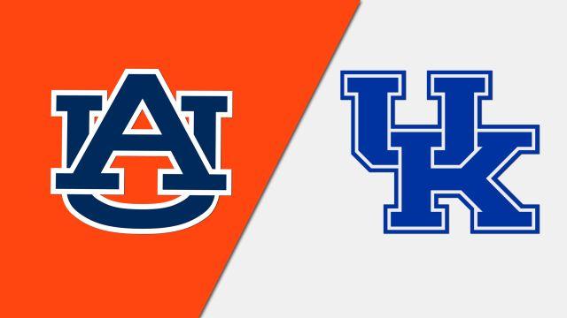 Auburn vs. Kentucky (W Volleyball)