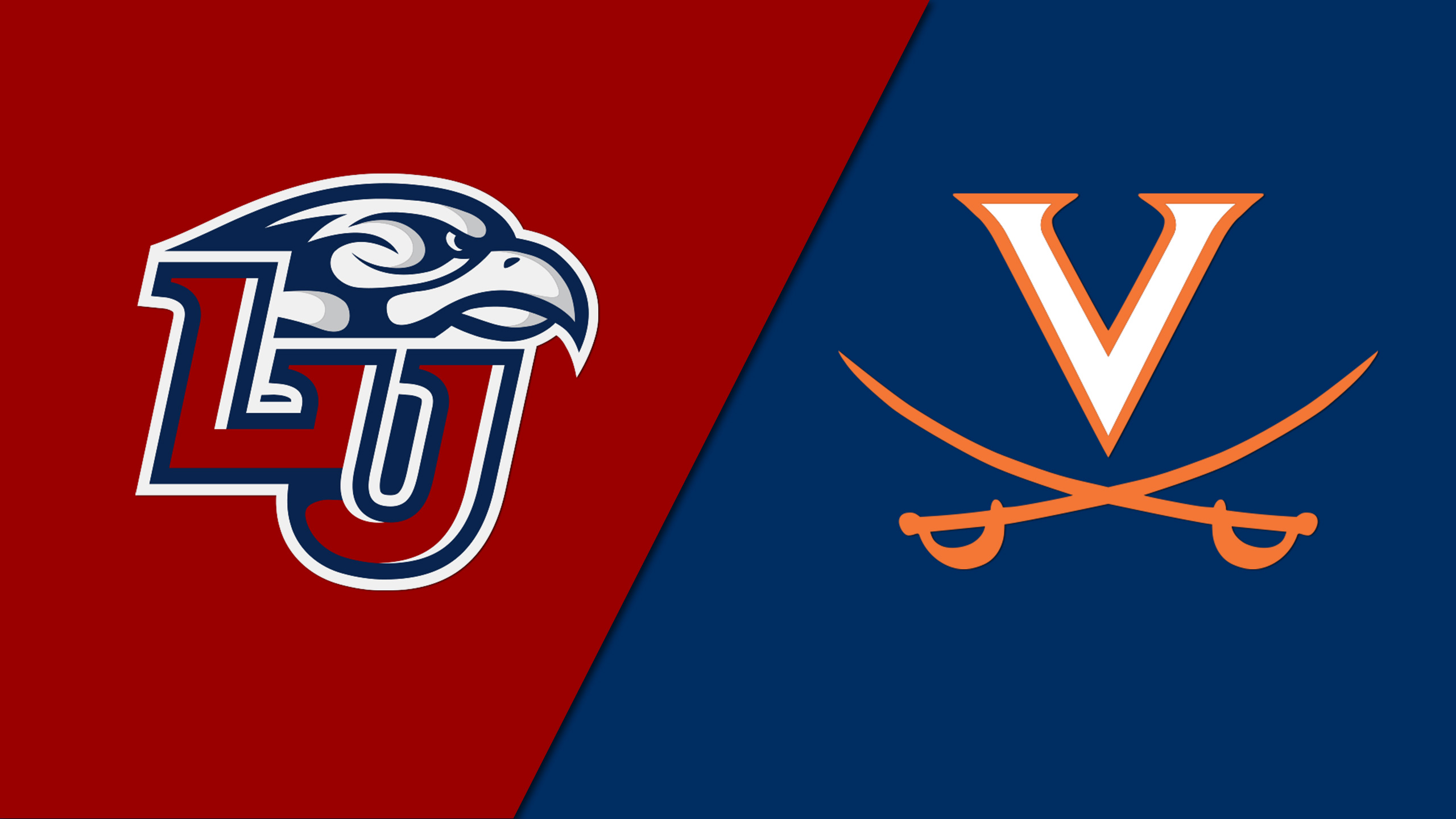 Liberty vs. Virginia (Baseball)